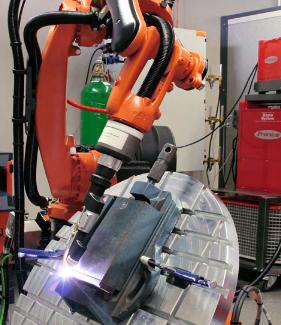 库卡KUKA KR 5 arc弧焊机器人